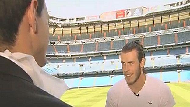 Gareth Bale ha ganado una Champions League con Real Madrid (AsTV).