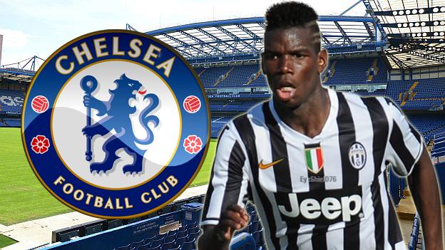 Paul Pogba le pone estas condiciones a José Mourinho para fichar por  Chelsea. Paul Pogba llegó a Juventus ... 1dfae334a7e3b