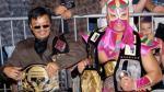 WWE: los luchadores que tuvieron más de un título a la vez (FOTOS) - Noticias de bret michaels