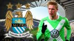 Manchester City: Kevin De Bruyne a un paso de firmar por este motivo - Noticias de portal deportivo