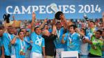 """Daniel Ahmed: """"Sporting Cristal fue el mejor equipo del 2014, pero aún no del 2015"""" - Noticias de daniel ahmed"""