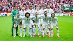Real Madrid tiene un nuevo problema con sus jugadores por culpa de FIFA - Noticias de eliminatoria europea