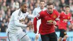 Manchester United vs. Swansea City: ¿a qué hora juegan por la Premier League? - Noticias de perú