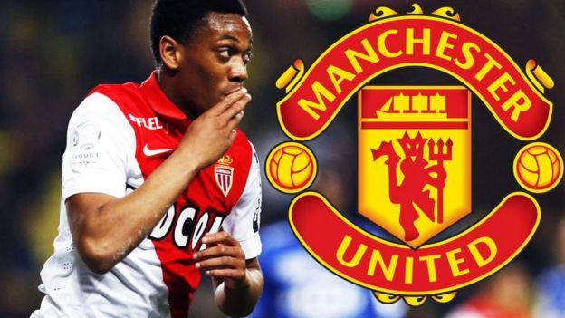 Agen Bola Terpercaya - MU Mengincar Julukan Titisan Thierry Henry