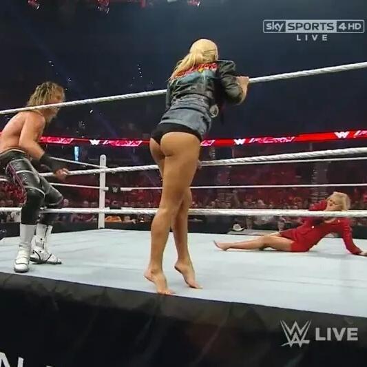 Secciones LA-WWE-LIVE: Divas Desnudas!!