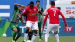 Alianza Lima debutó con derrota en el Clausura: perdió 2-0 ante Juan Aurich - Noticias de gustavo pacheco