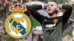 Real Madrid tiene una gran duda para cerrar el traspaso de David De Gea