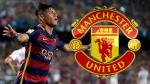 Manchester United: Neymar habló sobre el interés de los 'Red Devils' - Noticias de liga depor 2013