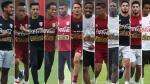 Selección Peruana: ¿cómo llegan los 12 convocados del extranjeros a la blanquirroja? - Noticias de convocatoria asimilacion pnp mazamari mayo 2013