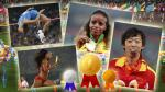 Mundial de Atletismo 2015: así quedó el medallero con un líder histórico