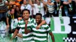 André Carrillo: Sporting Lisboa ganó 3-1 al Académica por Primeira Liga - Noticias de alberto aquilani