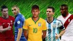 Fecha FIFA: así quedaron los amistosos internacionales de la semana - Noticias de perú vs panamá