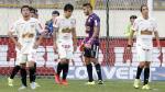 Universitario de Deportes ha utilizado ¡33 jugadores! en el Descentralizado - Noticias de gerson barreto