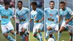 Sporting Cristal y su plan para aumentar el cupo de extranjeros - Noticias de venta de activos