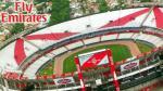 River Plate: Monumental pasaría a ser 'Emirates' por millonaria cifra - Noticias de karl heinz rummenigge