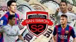 San Simón: pedido de ayuda a Cristiano Ronaldo y Neymar ya llegó a España - Noticias de san simón de moquegua