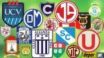 Torneo Clausura: tabla de posiciones y resultados EN VIVO de la fecha 2 - Noticias de real garcilaso