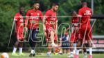 Selección Peruana: Ricardo Gareca ya tiene el once para enfrentar a Estados Unidos - Noticias de washington hurtado