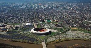 La Selección Peruana jugará, este viernes, frente Estados Unidos, en el estadio RFK de Washington. (Internet)