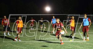La Selección Peruana enfrentará a la Selección de Estados Unidos en Washington.  (Daniell Apuy)