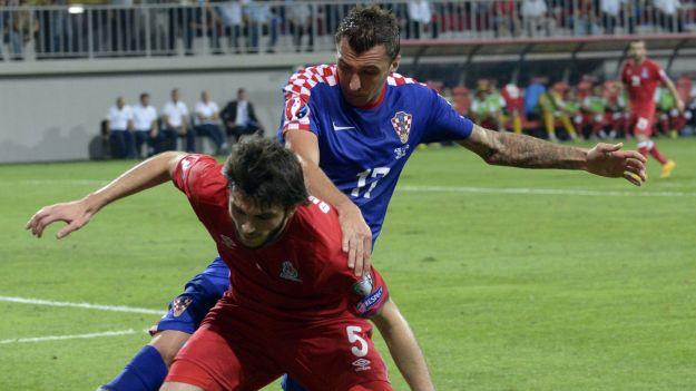 Image Result For Croacia Vs Inglaterra Eliminatorias En Vivo Online