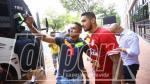 Selección Peruana: el calor de los hinchas acompaña a la bicolor - Noticias de daniel apuy