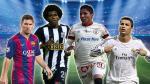Real Madrid vs. Barcelona: el historial de clásicos de las mejores ligas - Noticias de austria vs uruguay