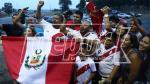 La Selección Peruana chocará ante Estados Unidos este viernes en amitoso. (Daniel Apuy)
