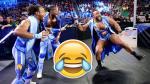 WWE: The New Day y diez gifs de sus bailes más locos y graciosos - Noticias de fotos del actualidad
