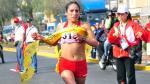 Gladys Tejeda: ¿cuánto tiempo podría recibir de sanción la maratonista? - Noticias de patrick espejo