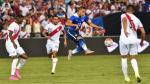 Selección Peruana: análisis hombre por hombre tras la derrota ante EE.UU - Noticias de washington hurtado