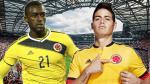 Perú vs. Colombia: así llegan los cracks 'cafeteros' al amistoso del martes - Noticias de el mes de octubre