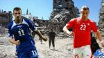 Edin Dzeko, Xherdan Shaqiri y otros futbolistas que fueron refugiados - Noticias de stoke asmir begovic