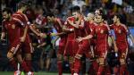 España venció 2-0 a Eslovaquia por Eliminatorias a la Eurocopa Francia 2016 - Noticias de afp horizonte