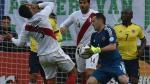 """David Ospina, arquero de Colombia: """"Contra Perú no hay partidos amistosos"""" - Noticias de portal deportivo"""