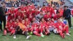 Copa Perú: estos son los 50 clasificados a la nueva Etapa Nacional - Noticias de bagua grande