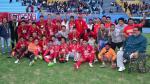 Copa Perú: los seis equipos que ya jugaron en la Primera División (FOTOS) - Noticias de alfonso ugarte sport ancash