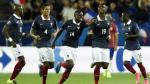 Francia ganó 2-1 a Serbia en amistoso internacional por fecha FIFA - Noticias de nenad tomovic