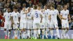 Inglaterra ganó 2-0 a Suiza en las Eliminatorias a la Eurocopa 2016