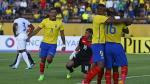 Ecuador ganó 2-0 a Honduras por amistoso internacional FIFA - Noticias de bryan beckeles