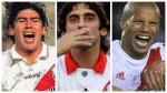 River Plate y el once de ídolos latinoamericanos donde figura un peruano (FOTOS)