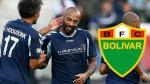 """Thierry Henry: no se """"retiró"""" del fútbol y jugará la Copa Perú - Noticias de mónaco fc"""