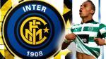 André Carrillo: Inter de Milán impedirá que renueve con el Sporting Lisboa - Noticias de libro de pases