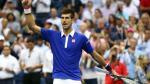 Novak Djokovic venció a Marin Cilic y alcanzó la final del US Open 2015 - Noticias de roger federer vs marin cilic