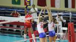 Vóley Peruano: revive el triunfo de la Selección ante Serbia en el Mundial Sub 20 (FOTOS)