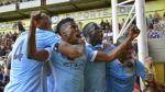 Manchester City ganó 1-0 a Crystal Palace por Premier League - Noticias de tamsin kelly