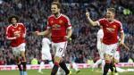 Manchester United ganó 3-1 al Liverpool por Premier League - Noticias de selección nigeriana