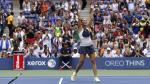 Flavia Pennetta venció a Roberta Vinci y se coronó en el US Open 2015 (VIDEO) - Noticias de francesca