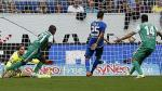Claudio Pizarro en Werder Bremen: las mejores imágenes de su debut (FOTOS) - Noticias de tercera temporada esto es guerra