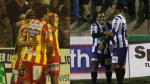 Súper Liga Fútbol 7: Alianza y San Agustín jugarán el duelo de la fecha - Noticias de agustin figueroa